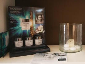 Beauty Point Renovactive - I prodotti Sothys