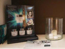 Beauty Point Renovactive - I prodotti Sothys